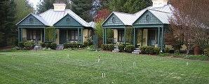 Croquet Cottages